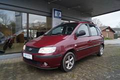Hyundai Matrix 1,6 GLS