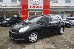 Toyota Verso 1,6 5 pers.  VVT-I T1  6g
