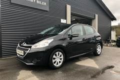Peugeot 208 1,0 VTi Access Air