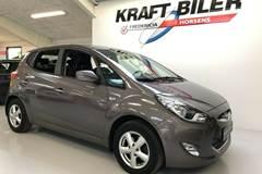 Hyundai ix20 1,4 CVVT XTR