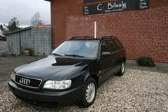Audi A6 2,8 Avant