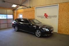 Mercedes E220 2,2 CDi Avantgarde stc. aut. Van