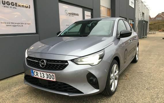 Opel Corsa 1,5 D 102 Elegance