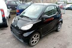 Smart ForTwo Coupé 1,0 Pure 61