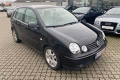VW Polo 1,9 TDi