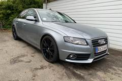 Audi A4 2,0 TFSi 211 Multitr.