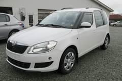Skoda Roomster 1,2 TSi 105 Ambition DSG Van