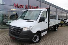 Mercedes Sprinter 316 2,2 CDi A3 Chassis RWD