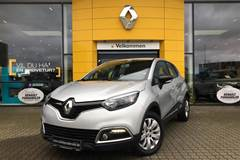 Renault Captur 1,5 Energy DCI Expression  5d