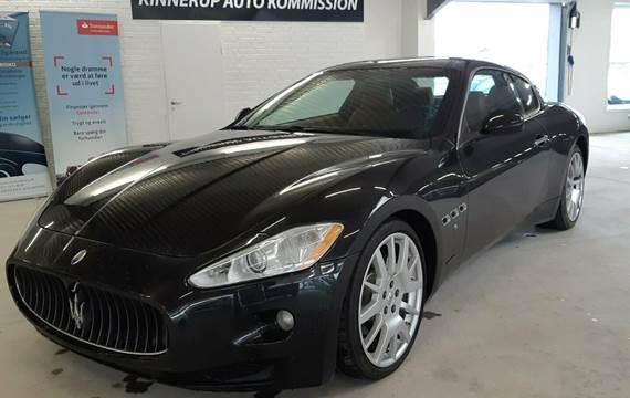 Maserati Granturismo 4,2 Automatic