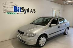 Opel Astra 1,4 Classic