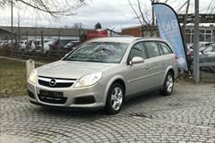 Opel Vectra 1,8 16V 140 Elegance Wagon
