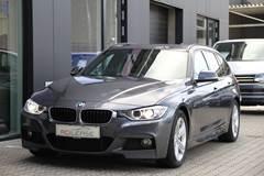 BMW 325d 2,0 Touring aut.
