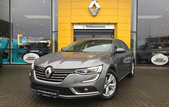 Renault Talisman 1,6 Energy DCI Intens EDC  6g Aut.