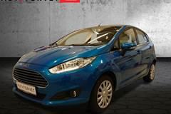 Ford Fiesta 1,0 SCTi 100 Titanium Van