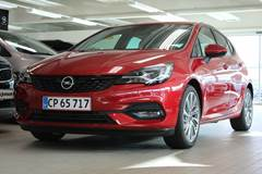 Opel Astra 1,2 T 145 Ultimate