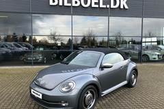 VW The Beetle 1,4 TSi 150 Life Cabriolet