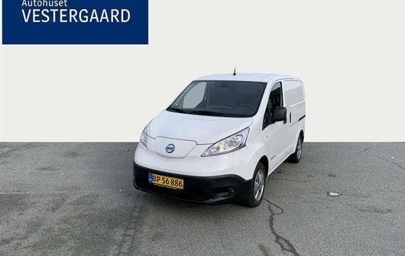Nissan NV 200 EL Premium  Van Aut.