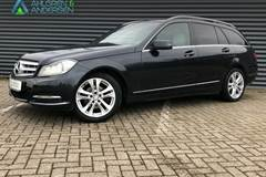 Mercedes C220 2,2 CDi Avantgarde stc.