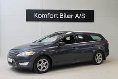 Ford Mondeo 2,0 TDCi 115 ECOnetic stc.
