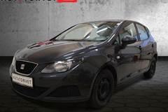 Seat Ibiza 1,2 TDi 75 Reference