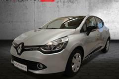 Renault Clio IV 1,5 dCi 75 Expression
