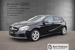 Mercedes A180 d 1,5 CDI Business 7G-DCT  5d 7g Aut.