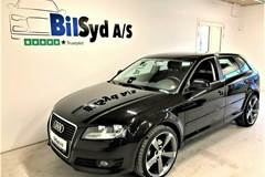 Audi A3 2,0 TDi Attraction SB Van