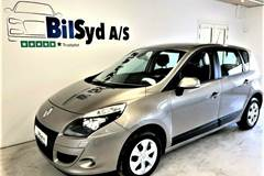 Renault Scenic III 1,6 16V Authentique