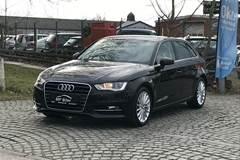 Audi A3 2,0 TDi 150 Ambiente SB