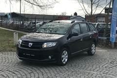 Dacia Logan 1,5 dCi 75 Ambiance MCV