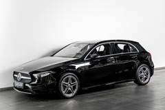 Mercedes A220 d 2,0 AMG Line aut.