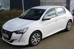 Peugeot 208 1,2 PT 75 Active+