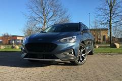 Ford Focus 1,5 EcoBoost Active  Stc 8g Aut.
