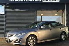 Mazda 6 2,2 DE 163 Premium