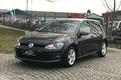 VW Golf VII 2,0 TDi 150 Highline DSG BMT