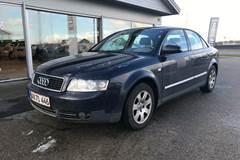 Audi A4 1,9 TDi 130