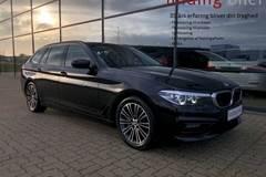 BMW 525d 2,0 Touring Sport Line aut.