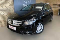 Mercedes B160 1,5 CDi