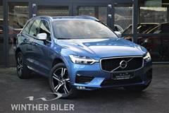 Volvo XC60 2,0 D4 190 R-Design aut. AWD