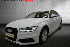 Audi A6 3,0 TDi 204 Multitr.