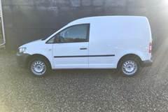 VW Caddy 1,6 TDi 75 BMT Van