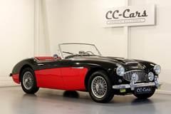 Austin Healey 100/6 3,0 Roadster