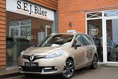 Renault Grand Scenic III 1,6 dCi 130 Bose Edition