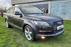Audi Q7 3,0 TDI aut.  5d