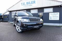Land Rover Range Rover sport 3,6 TDV8 HSE+ aut.