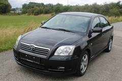 Toyota Avensis 2,2 D-4D 150 Executive