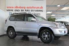 Toyota Land Cruiser 3,0 D-4D Luxus