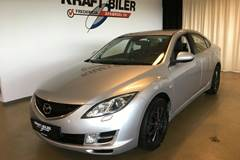 Mazda 6 1,8 Advance
