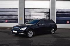 Mercedes C200 d 2,0 T  CDI BlueEfficiency  Stc 6g